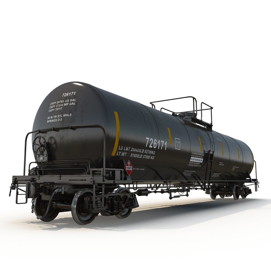 Expand or Update Your Tank Car Fleet