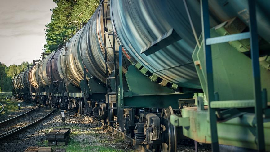Railroad Tank Car Maintenance & Compliance Testing